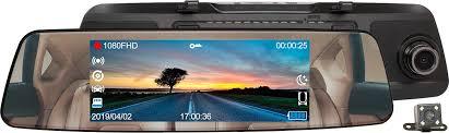 Зеркало-<b>видеорегистратор Blackview X7</b>