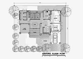 Caribbean House Plans Tropical House Plans One Story  tropical    Caribbean House Plans Tropical House Plans One Story