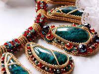 Najlepsze obrazy na tablicy <b>Beaded</b> Jewelry (811) | Biżuteria ...