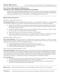 doc 700990 resume example bookkeeper resume sample bookkeeper cover letter bookkeeper resume objective bookkeeper objective for