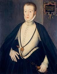 Enrico Stuart, Lord Darnley