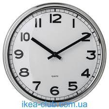 <b>ИКЕА</b> (<b>IKEA</b>) CLUB | | 103.919.08, <b>ПУГГ</b>, <b>Настенные</b> часы ...