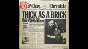 <b>Jethro Tull</b> - <b>Thick</b> As A Brick 1972 Vinyl Full Album – Видео ...