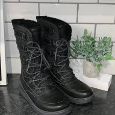Ecco Shoes | <b>Womens</b> Gore Tex Boots Size 5 | Poshmark