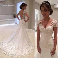 Wholesale <b>Casamento Wedding Dresses</b> for Resale - Group Buy ...
