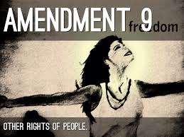 bill of rights essay by candice booker amendment 9