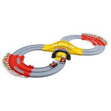 <b>Игровой набор</b> Scuderia <b>Ferrari</b> Race Track|Игрушки|<b>Chicco</b>.ru