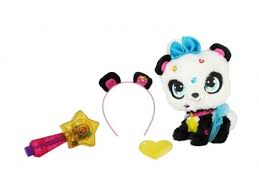 Купить игрушку мягкую Simba <b>Плюшевая панда Shimmer Stars</b>, с ...