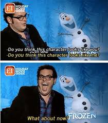 Olaf Funny on Pinterest | Frozen Disney Quotes, Olaf Frozen Quotes ... via Relatably.com