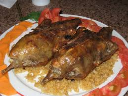 must eat foods when ing cairo ian streets 3 hamam mahshi