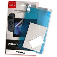 Купить <b>защиту экрана Oivo</b> Nintendo <b>Switch</b> Protector Anti-Scratch ...