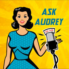 Ask Audrey