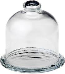 "<b>Лимонница с крышкой</b> Pasabahce ""Basic "", цвет: прозрачный, 600 ..."