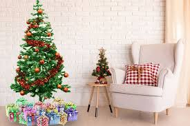 6ft Extra Thick Tipped Christmas Tree <b>brand new High quality</b> ...