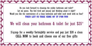 cleaner advert related keywords suggestions cleaner advert note includes the shower bathtub toilet and floors in an average