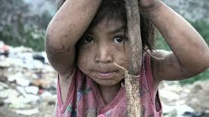 Resultado de imagen para un niño pobre