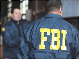 Image result for federal bureau of investigation