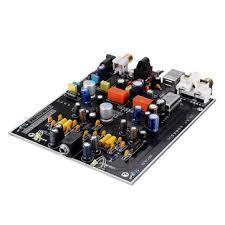 [Big Discount] USB Decoder DAC Fiber-coaxial Decoding OTG Dual ...