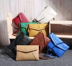 <b>Vintage Leather</b> Handbags <b>Hot Sale</b> Women Wedding Clutches ...