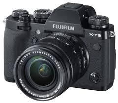 <b>Фотоаппарат Fujifilm X-T3 Kit</b> — купить по выгодной цене на ...