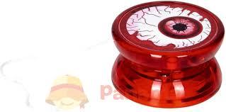 """<b>Игрушка</b> """"Светящееся <b>Йо</b>-<b>Йо</b>"""", красное - <b>Spiegelburg</b> арт.: 767242 ..."""