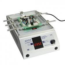 Aoyue <b>853A</b> Quartz Circuit Board Preheating Station