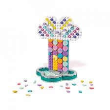 "<b>Конструктор LEGO DOTs</b> ""<b>Подставки</b> для украшений. Радуга ..."