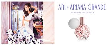 <b>Ariana Grande</b> | Douglas.lv