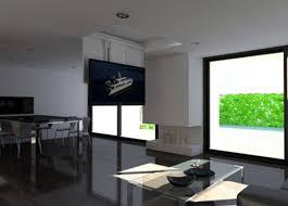 Porta Tv Da Camera Da Letto : Staffe tv moving af motorizzate e supporti elettrici