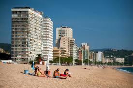 <b>French woman</b>, 27, is 'gang raped on Costa Brava beach after three ...
