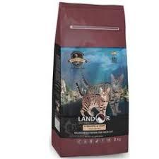 <b>Корм Landor</b> для кошек - отзывы ветеринаров и владельцев ...