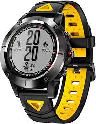 <b>Smart Watch G01</b> GPS Men IP68 Waterproof Blood Pressure ...
