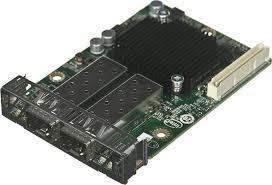 <b>Модуль Intel AXX10GBNIAIOM Dual</b> Port SFP Intel 82599ES 10GbE ...