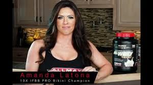 <b>ALLWHEY Gold</b> with Amanda Latona - YouTube