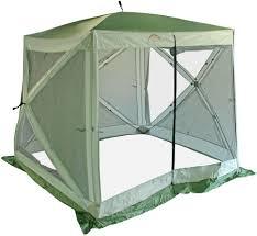 """<b>Тент Campack Tent</b> """"<b>A-2002W</b>"""", с ветро-влагозащитными ..."""