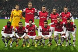 Arsenal Harus Puas Bermain Imbang Dengan Tamunya Aston Villa
