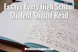 essays high school jpg