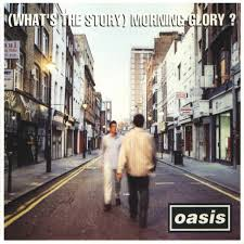 <b>Oasis</b>: (<b>What's the</b> Story) Morning Glory? Album Review | Pitchfork