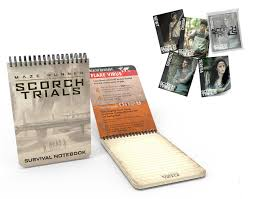 win a maze runner scorch trials prize pack the mamazone enter to win a maze runner the scorch trials movie prize pack