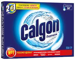 <b>Calgon</b> Порошок для <b>смягчения</b> воды 550 г — купить по выгодной ...