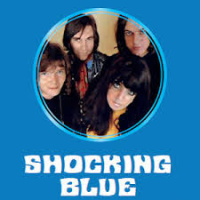 <b>SHOCKING BLUE</b> on Spotify