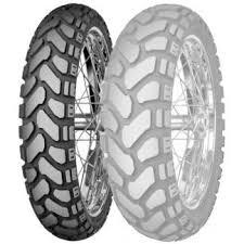 <b>Mitas E</b>-<b>07</b>+ Dakar, Dual-Sport, Front 19 inch, Size <b>110/80</b>-19 ...