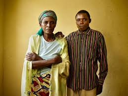 portraits of reconciliation the new york times