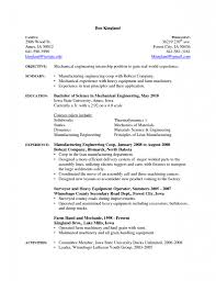 examples of resumes a easy resume throughout enchanting examples of resumes sample mechanic resume format resume templates inside 93 exciting usa jobs