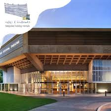 Chichester Festival Theatre Chichester Festival Theatre has been at the forefront  of British performing arts for the past fifty years. From musicals, to classic drama ...