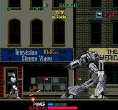 Robocop (Mame)