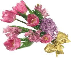 Resultado de imagen para flores gif