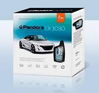 <b>Pandora LX 3030</b> | Официальные инструкции Alarmtrade