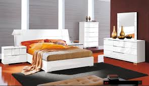 Modern Bed Made In Italy  G