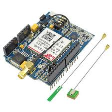 <b>Elecrow GSM/GPRS/EDGE SIM5360E 3G</b> Shield for Arduino Uno ...